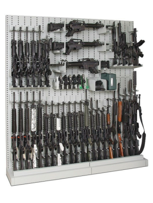 Weapon Storage